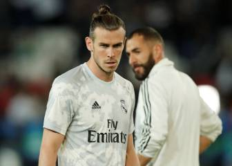 Inter Miami y Galaxy ofertan al Real Madrid por Gareth Bale