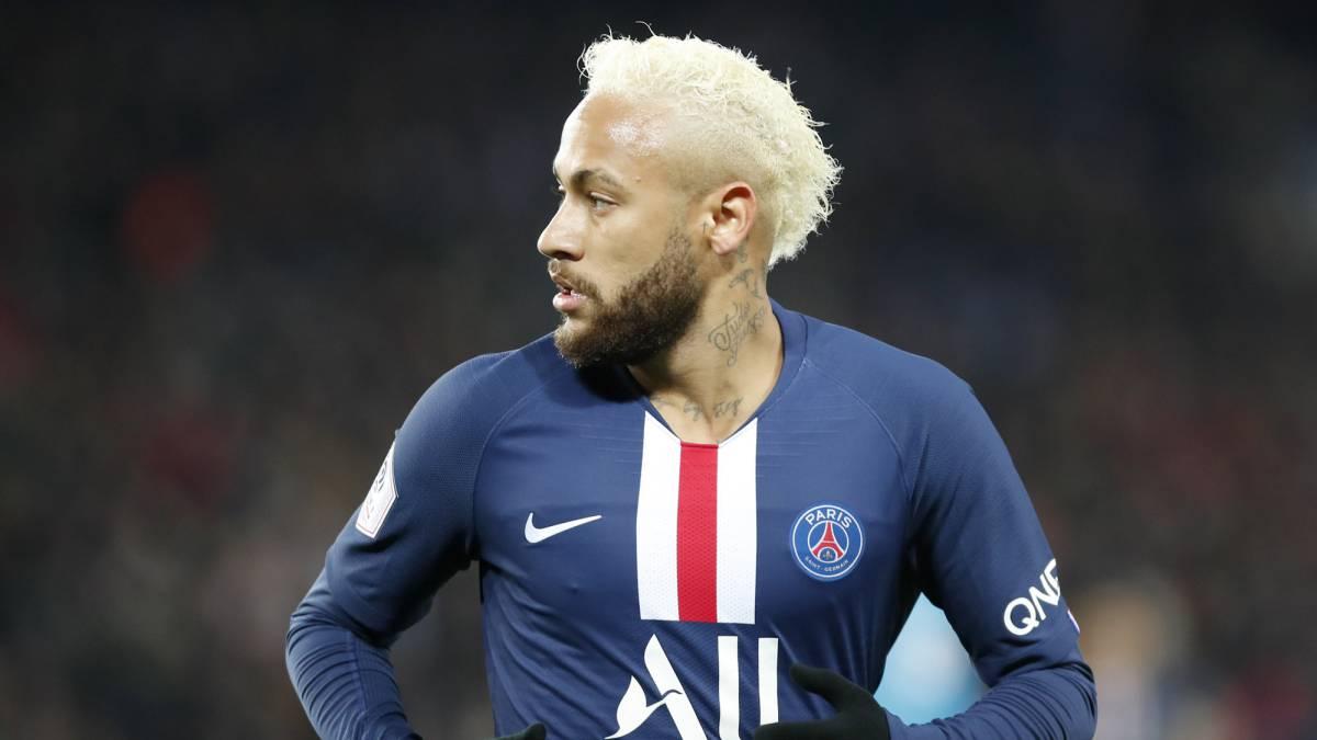 PSG empata con Mónaco en una feria de goles en la Ligue One - AS USA