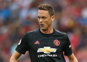 Nemanja Matic es demasiado caro para Chicago Fire
