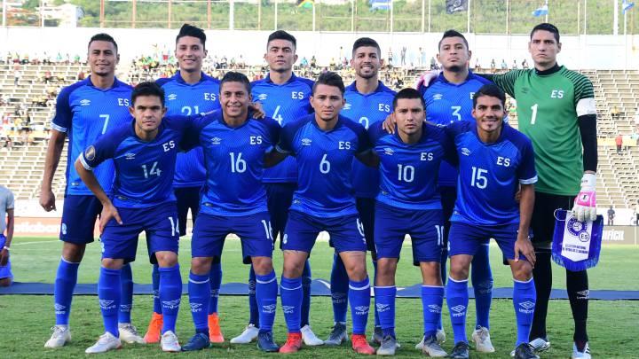 El Salvador vs Islandia: Amistoso; horario, cómo y dónde ...