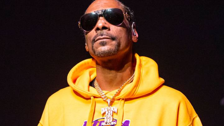 Snoop Dogg amenaza a Gayle King por acusaciones a Kobe - AS USA