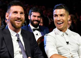 DT de la MLS ve juntos a Messi y Ronaldo en el Inter Miami