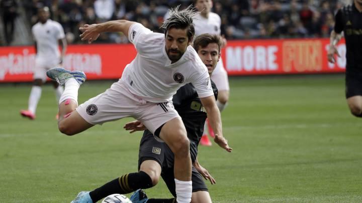 Rodolfo Pizarro resalta plan de seguridad en el regreso de la MLS y asegura que jugará sin temor