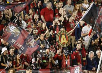 Atlanta United se adueña del Top 10 de asistencias en la MLS