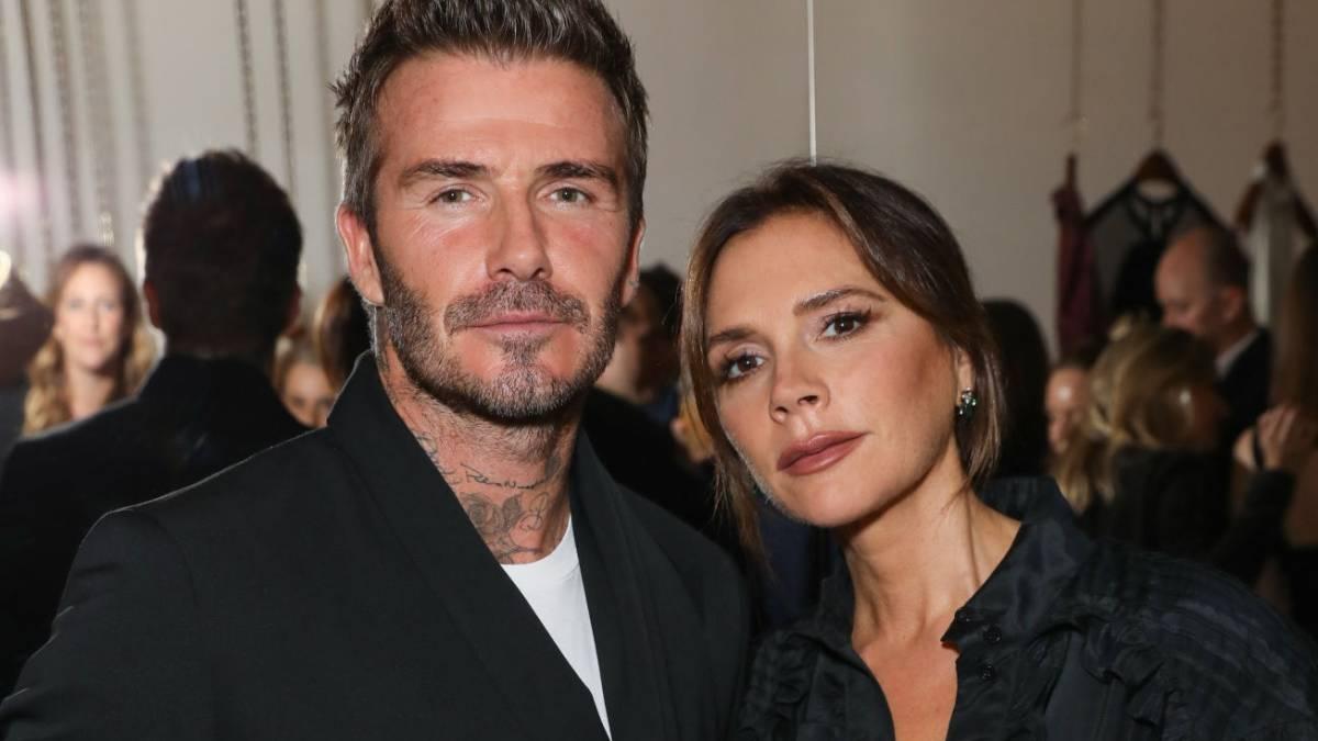 David Beckham dedica mensaje a Victoria por el Día de las madres - AS USA