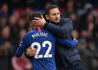 Pulisic avisa a Lampard