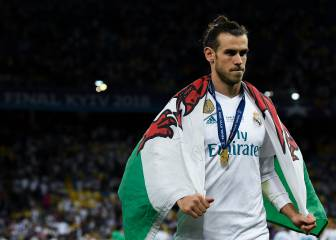 Bale's agent denies MLS transfer rumour stories