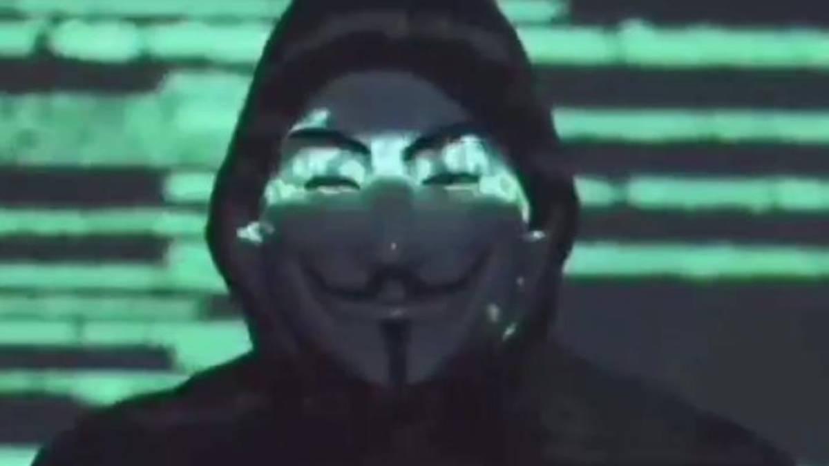 Anonymous amenaza con exponer crímenes de USA tras la muerte de George Floyd - AS USA