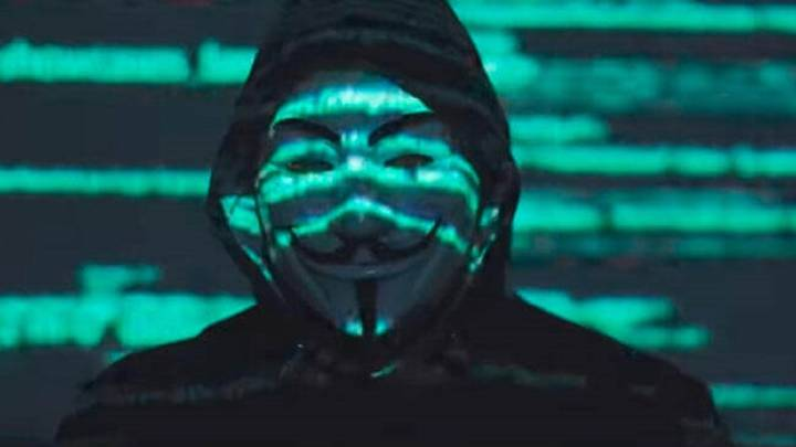 ¿Qué es Anonymous y por qué amenaza a Trump?