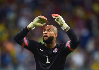 Amazon prepara película basada en la vida de Tim Howard