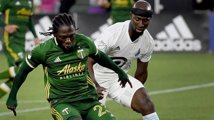 Jugadores crean The Black Players Coalition en la MLS