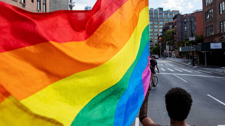 Orgullo Gay 2020: ¿en qué estados es legal el matrimonio homosexual?