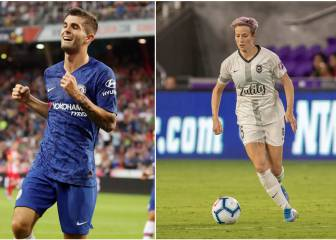 La NWSL generó más rating que el Chelsea vs Man City