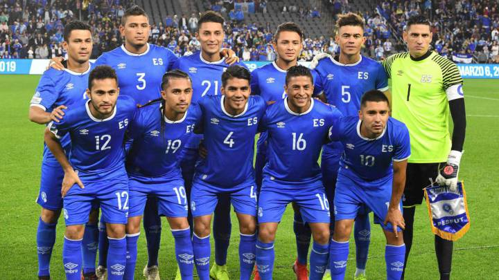 FIFA lanza advertencia de posible suspensión a El Salvador