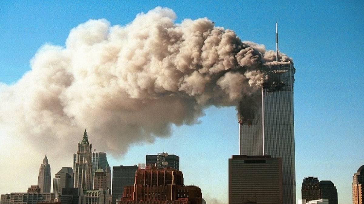 9/11 anniversary memorial: how many people died in World Trade Center attacks in New York? - AS.com
