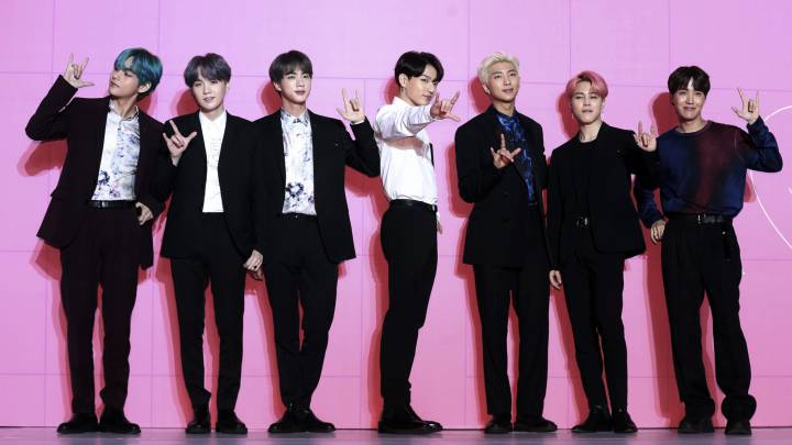 ¿Cómo ver el documental de BTS: 'Break The Silence: The Movie'?