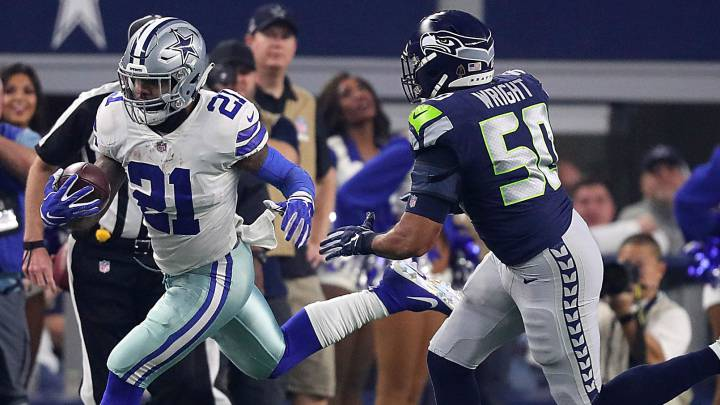 Dallas Cowboys vs Seattle Seahawks: Horario, TV; cómo y dónde ver