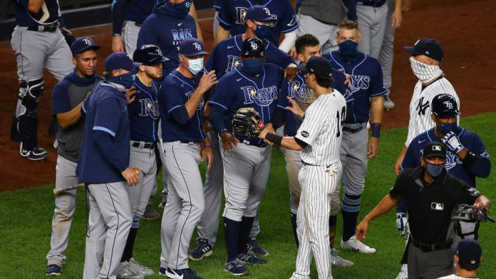 New York Yankees vs Tampa Bay Rays, Ronda Divisional: Horario, TV; cómo y dónde ver