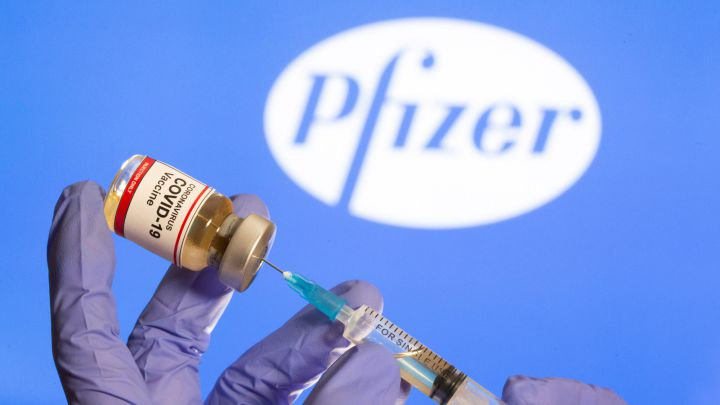 Pfizer, fuera del Operation Warp Speed, ¿cuándo estará disponible su vacuna?