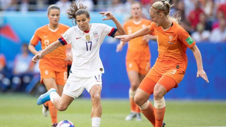 Holanda vs Estados Unidos, Amistoso Femenil: Horario, TV; cómo y dónde ver  - AS USA