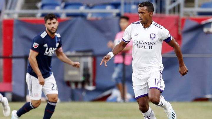 Orlando City vs New England Revolution, MLS Playoffs: Horario, TV; cómo y dónde ver