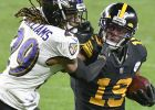 Steelers ganan el COVID Bowl