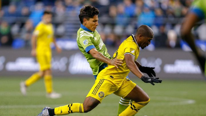 Columbus Crew vs Seattle Sounders: ¿Dónde y cuándo será la final?