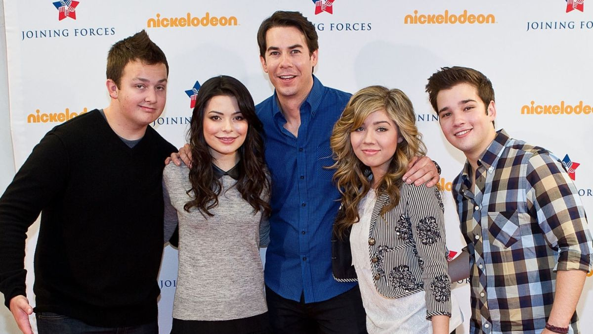 Icarly Regresa Con Su Cast Original Dan Schneider Será Parte Del Reboot As Usa