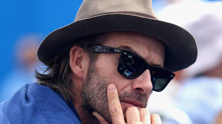 David Beckham invierte en empresa de marihuana terapéutica