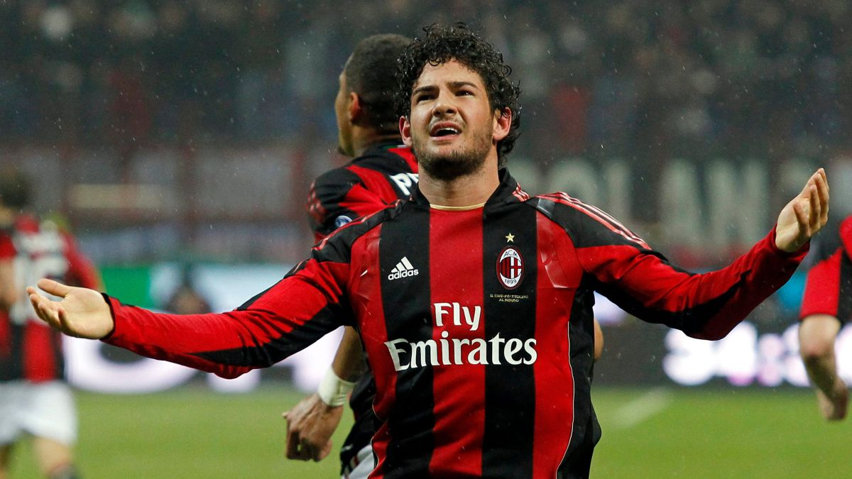 Orlando City presents formal offer for Alexandre Pato