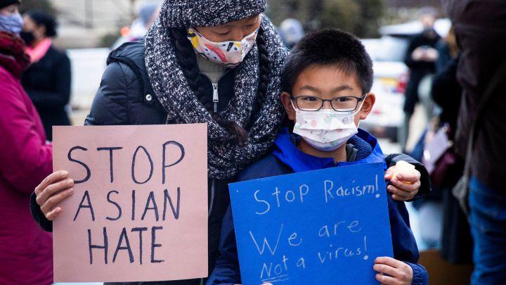 StopAsianHate: ¿Qué ha pasado con la comunidad asiática en los EE. UU.? - AS USA