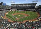 La era de los Oakland Athletics podría terminar pronto