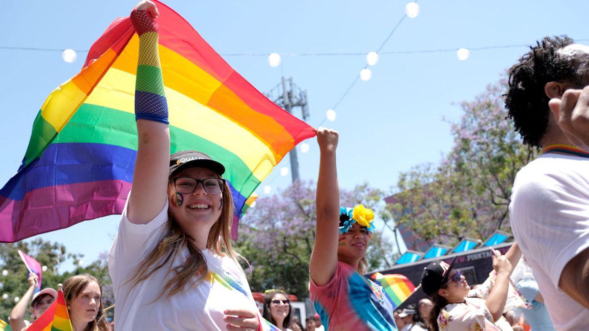 Mes del Orgullo LGBTQ: ¿Cómo comenzó esta celebración en Estados Unidos? - AS USA