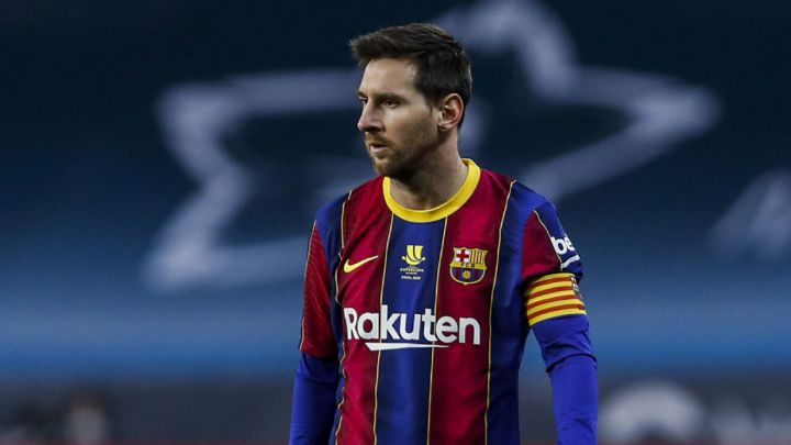 Directivo de Inter de Miami confía en fichar a Lionel Messi, el argentino recientemente compró una casa en esa ciudad