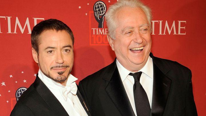 Fallece Robert Downey Sr., a los 85 años, mientras dormía - AS USA