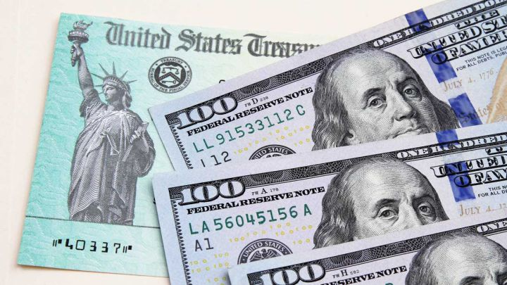 Fourth stimulus check: how to know if I will receive another payment and amount