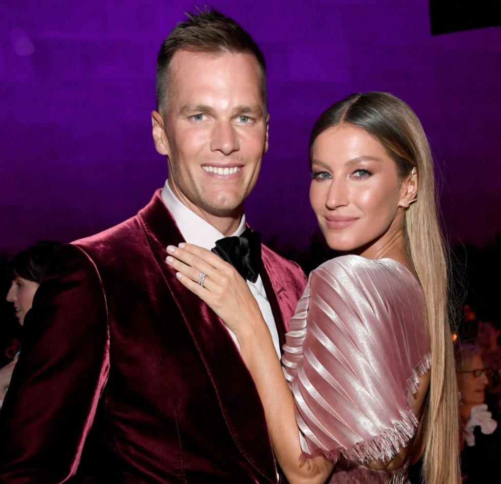 Así son las hermosas parejas de los jugadores de la NFL