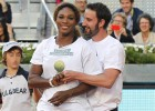 ¿Intentó ligar Dani Rovira con la tenista Serena Williams?
