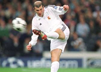 The 10 greatest Champions League final goals pre-Bale