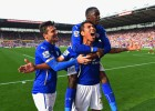 Stoke City 0 - Leicester 1