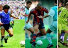 Goals hard to forget: Ronaldo, Messi, Weah, Maradona...