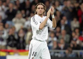 Remembering Woodgate's horrendous Real Madrid debut