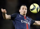 Zlatan on fire in PSG win