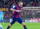 The best of Andrés Iniesta, the magician of La Mancha
