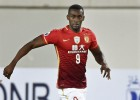 Jackson Martinez off target on Evergrande debut