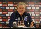 Hodgson confirms England attacking duo