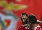 All the goals as Benfica put five past Braga