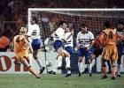 Koeman's sensational winner against Sampdoria at Wembley