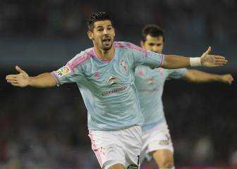 Nolito's best ever goals... Premier League watch out!