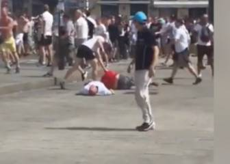 Appalling violence on the streets of Marseille